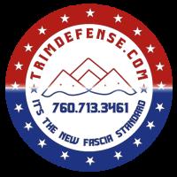 trim defense logo